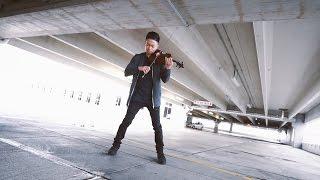 Let Me Love You - DJ Snake - Violin Cover by Daniel Jang
