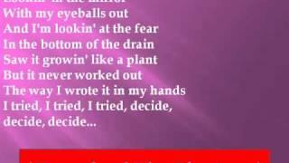 Cage the Elephant - Always Something Lyrics