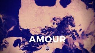 """SZA x Kendrick Lamar Type Beat """"Amour""""  DanielsLyriQ"""