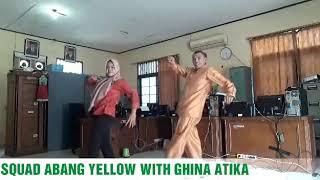 Zumba Dangdut •Gak Ada Waktu Beib• (Coreo By Abang Yellow)