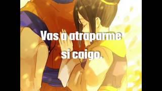 PARACHUTE - Ingrid Michaelson (Anime)(Sub español)