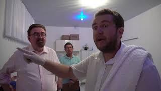Fluxos de Energia - Dr. Ludwig e Dr. Sérgio Thiesen