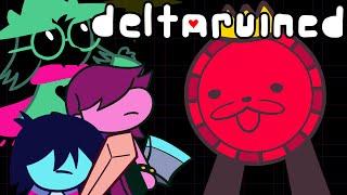 Deltaruined