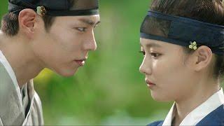 케이윌(K.will) '구르미' OST, '녹는다(Melting)' Teaser 공개 (Moonlight Drawn by Clouds, 박보검, 김유정) [통통영상]