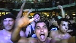 Raimundos - Esporrei na manivela, ao vivo no Circo Voador em 21/04/2017