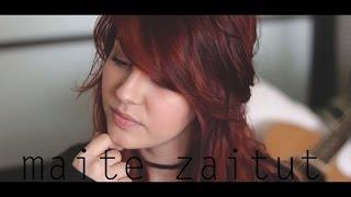 Mägo de Oz - Maite Zaitut | Raquel Eugenio Cover