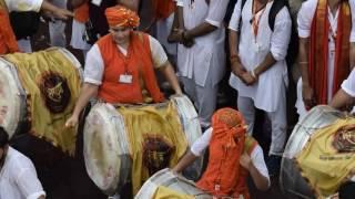 Shivmudra Dhol Tasha Pathak - 2016, Part 3