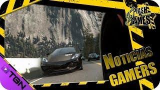 GENERO CONDUCCIÓN PS4 vs XBOX ONE: DriveClub, trailer promocional