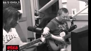 "Eska ROCK - Ray Wilson & Stiltskin ""Tale From A Small Town"" na żywo"