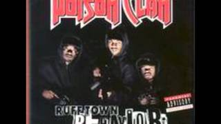 Poison Clan - Madball and Uzi of the Poison Clan feat. Juvenile - Shake 'Em Off