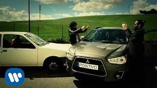 Rey Morao - Positivo (Videoclip Oficial)