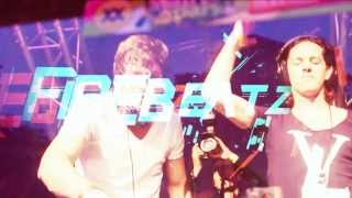 WOW with Firebeatz/NL - 23.11.2013 @ Duplex, Prague (Official trailer)