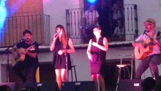 Rozalen- Somos- Festiva de Letur ( LeturAlma) -Julio 2016