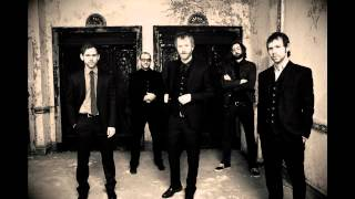 The National   Exile Vilify Kanista Remix