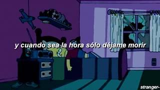 lil happy lil sad - let me die - sub. español