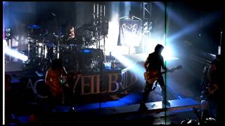 Black Veil Brides - Perfect Weapon - 01/30/13 - Live in Toronto (Opera House)
