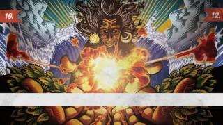 ITACA BAND - 11. Deja que se vayan feat Senka (La Raíz)