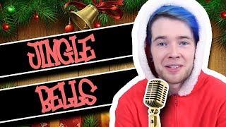 DanTDM Singing Jingle Bells