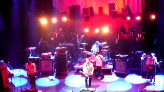 "David Cook ""Come Back To Me"" @ Moody Theatre (ACL Live)"