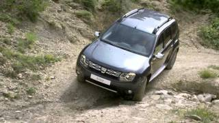 Pub Dacia Duster 2014