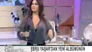 Ebru Yaşar-Ateşim Var Külüm Yok (Esra Ceyhan'la)