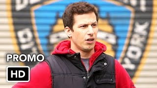 "Brooklyn Nine-Nine 4x15 Promo ""The Last Ride"" (HD)"