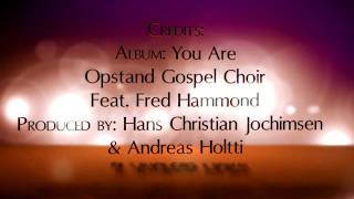 Do you know - feat. FRED HAMMOND - Hans Christian presents: free download