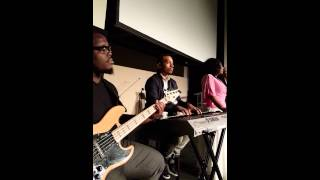 After church groove Impact Church Band