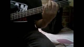 Love Me Like The First Time by Brenda K  Starr Bass Cover