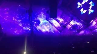 Qlimax 2015 | Atmozfears - Intro LIVE