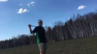 Nos (Feat) golf