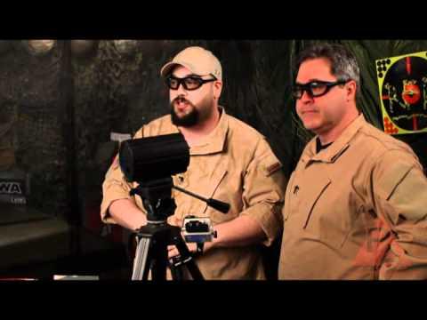 Video: KWA ATP Adaptive Training GBB Airsoft Pistol - RFR Episode 39   Pyramyd Air