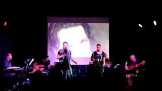 """1X2 (Live Acoustic Show) WALTER PRADEL & MARCO ZORZETTO - """"Frequento il Vento"""""""