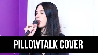 ZAYN - PILLOWTALK (TATIANA R. COVER)