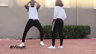 Dotorado Pro- sweet Africa dance video by Cindie.N & viinyk