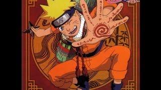 Naruto OST 1 Track 04 Naruto's Daily Life