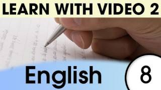 Learn English with Video - English Expressions and Words for the Classroom 1