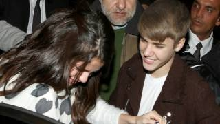 Justin & Selena | Love Story