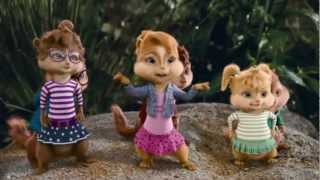 Kelly Clarkson - Stronger - Alvin and the Chipmunks - Alvin e os Esquilos