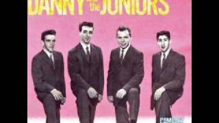 Danny and the Juniors- At The Hop (lyrics in discription)