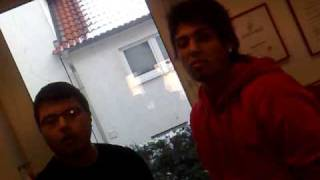 IntikaZ Ft. UmutcaN - [Live Acapella] Seninle Ilk Defa (GrupBirlik)