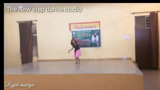 Udi Udi jaye Rajat choreography ft ishika Bhatt please guys subscribe my Chanel