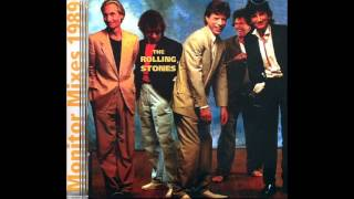 Rolling Stones - Ready yourself (instrumental) (1989)