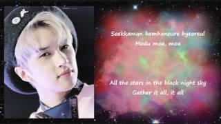 빅스 (VIXX) - Milky Way Lyrics [VIXX 2016 Conception 'KER' Special Package] ~ Romanized & English Sub