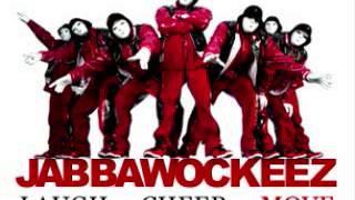 jabbawockeez - devastating stereo (audio full)