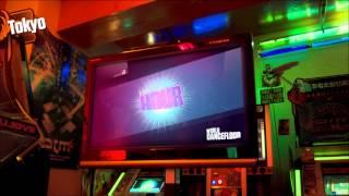 Just Dance 2014 - World Dance Floor - Gamescom Trailer [ES]