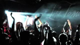 Like Tomorrow - Crossfade (official video)