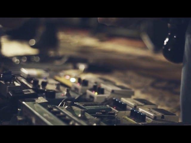 Vídeo de la canción Unmake The Wild Light de 65daysofstatic
