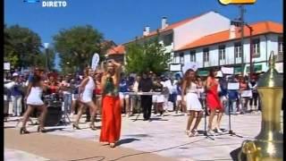 Bruna - Dançando funaná