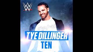 WWE: Ten (Tye Dillinger) + AE (Arena Effect)
